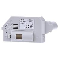 Image of 234700 - Funkmodul Dual für Rauchwarnmelder 234700