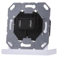 Gira USB lader 235900