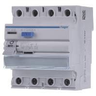CDA463D Residual current breaker 4-p 63-0,03A CDA463D special offer