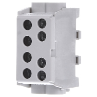 Image of KH35L - Hauptleitungsklemme 35qmm, 1-p. fingers. KH35L