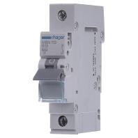 Zekeringautomaat 13 A Hager MBN113