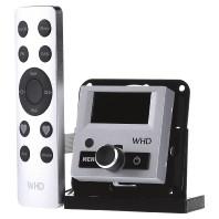 DAB+UP-Radio-RC si - Radio FM digital display DAB+UP-Radio-RC si