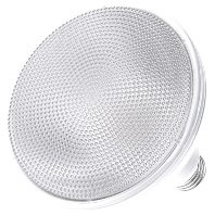 Megaman LED-lamp E27 Reflector 15.5 W = 87 W Warmwit 230 V Inhoud 1 stuks