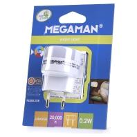 Megaman Nachtlicht
