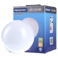 MM 21102 - LED-Globelampe E27 2800K G120 MM 21102
