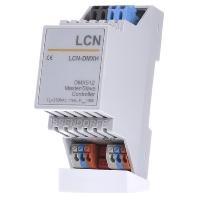 Image of LCN-DMXH - Controller Master/Slave DMX512 LCN-DMXH