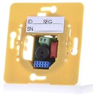 Image of LCN-TEU - Tastenumsetzer 3/4-fach z.Anschl. Std. -KNX LCN-TEU