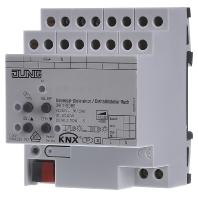 3901 REG HE - KNX Universal-Dimmaktor /Drehzahlst. 1fach 3901 REG HE