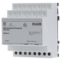 WS SV 10  - Spannungsversorgung für Wetterstation WS SV 10