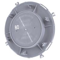 1281-03 - Frontteil HaloX 100 DA 80 für Ortbeton 1281-03