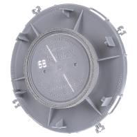 1281-61 - Frontteil HaloX 100 DA 68 für Sichtbeton 1281-61