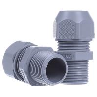 1556.20.1.13 - Kabelverschraubung PA6 gr M20 7,0-13mm 1556.20.1.13