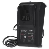 Klauke acculader elektrisch gereedsch