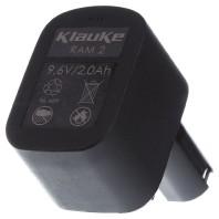 Klauke accupack elektrisch gereedscha