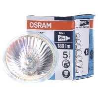 Osram halogeenlamp Decostar 48855ESWFL 51 ECO IRC ES Energy Saver 51mm 14W 12V 36°