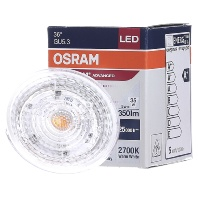 Osram Parathom Adv MR16 5-35W 827 36D GU5.3