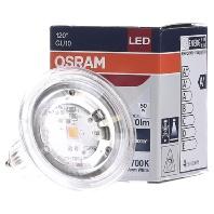 LPPAR16501204,3W/827 - LED-Lampe PAR16 GU10 2700K LPPAR16501204,3W/827