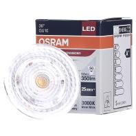Osram Parathom Adv PAR16 4.6-50W 830 36D GU10