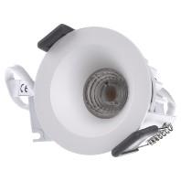 Ledvance LED Spot IP44 7W 830  Warm Wit