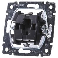 775811 - Wipptaster-Einsatz Schliesser 1-polig 775811, Aktionspreis