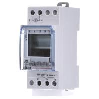 AlphaRex3D21/412631 - Wochenschaltuhr 230V/AC 1K AlphaRex3D21/412631, Aktionspreis