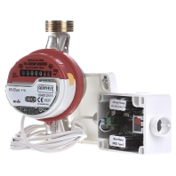 85416 - Wasserzähler Allmess 2,5 / 130mm / kalt 85416