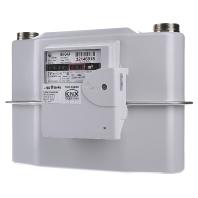 85801 - Gaszähler 2-Stutzen BK-GxA AE2 G4/DN25/QN0,04-6 85801