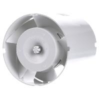 Buis-inschuifventilator 230 V 105 m³-h 10 cm Maico Ventilatoren 800460