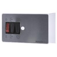 FS 6 - Stufenschalter 0,35A,ind.Be-/Entlft FS 6