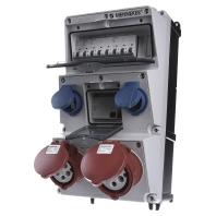 930013 - Steckdosen-Kombination AMAXX 930013