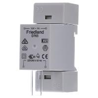 Friedland beltransformator D765 12V 1,0A