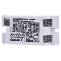QTECO1x4-16-220-240S Electronic ballast 1x4...16W QTECO1x4-16-220-240S