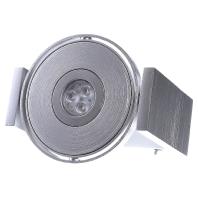 energie A+, Plafondlamp Ledino aluminium 1-lichtbron, Philips Ledino