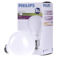 Philips CorePro LED Bulb ND 8-60W A60 E27 827