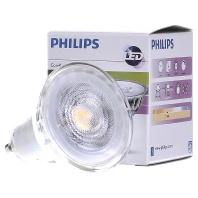 Philips CorePro LEDspot MV GU10 5W 827 36D | Zeer Warm Wit Dimbaar Vervangt 50W