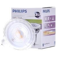 Philips CorePro LEDspot MV GU10 4.6W 827 36D | Zeer Warm Wit Vervangt 50W