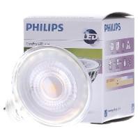 Philips CorePro LEDspot MV GU10 3.5W 827 36D | Zeer Warm Wit Vervangt 35W