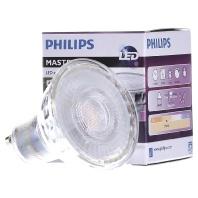 Philips LEDspot MV Value GU10 4.9W 927 60D (MASTER) | Beste Kleurweergave Zeer Warm Wit Dimbaar Verv