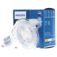 Philips LEDspot MV Value GU10 4.9W 940 60D (MASTER) | Beste Kleurweergave Koel Wit Dimbaar Vervangt
