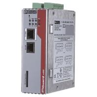 Phoenix Contact FL MGUARD RS4000 TX-TX VPN router 2200515