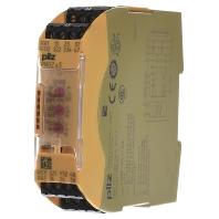 pnoz-s5-750105-not-aus-schaltgerat-24vdc-2-n-o-2-n-o-t-pnoz-s5-750105, 245.13 EUR @ eibmarkt