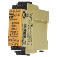 pnoz-x2-8p-777301-not-aus-schaltgerat-24vacdc-3n-o-1n-c-pnoz-x2-8p-777301