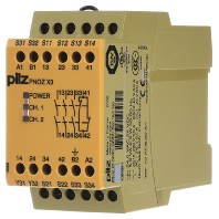 pnoz-x3-774310-not-aus-schaltgerat-24ac24dc-3n-o1n-c1so-pnoz-x3-774310