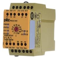 pnoz-xv2-774508-not-aus-schaltgerat-300-24dc-2n-o-2n-o-t-pnoz-xv2-774508, 311.60 EUR @ eibmarkt