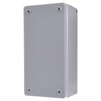Rittal KL 1501.510 Installatiebehuizing IP66 300 x 150 x 120 Plaatstaal Lichtgrijs 1 stuks