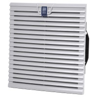 Rittal 3243.100 Filterventilator (b x h) 323 mm x 323 mm Grijs (RAL 7035)