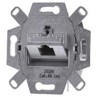 Image of 136104030 - Anschlussdose flex UAE-Cat.6A iso-8Up0 136104030