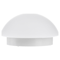 211004.002 - Opalglasleuchte opal-mt ws A60 60W 211004.002