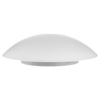 211011.002 - Opalglasleuchte opal-mt ws A60 2x75W 211011.002