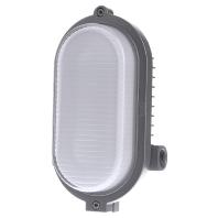 501035.004 - LED-Ovalleuchte 4000K 227x141x87 501035.004